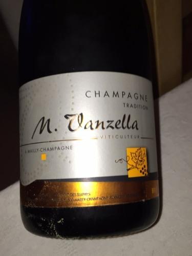 champagne m vanzella