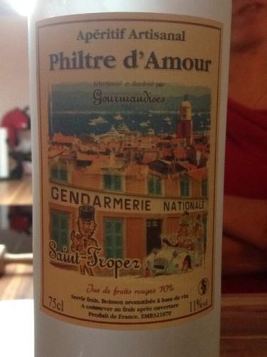 Hypocras philtre d amour recette medievale wine info - Philtre d amour recette ...