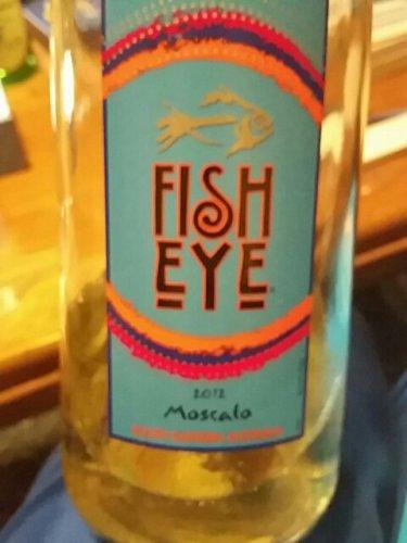 Fisheye moscato 1959 wine info for Fish eye wine