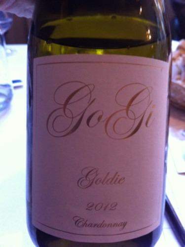 gogi wine price