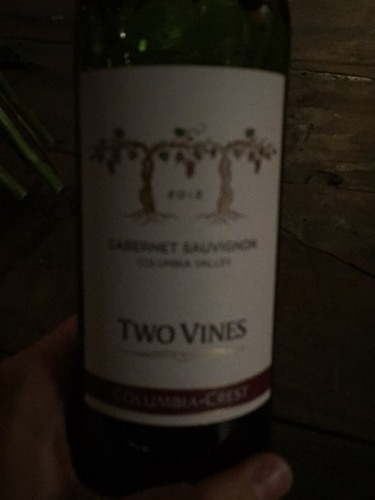 Columbia Crest Reserve Pinot Blanc 2014 Wine Info
