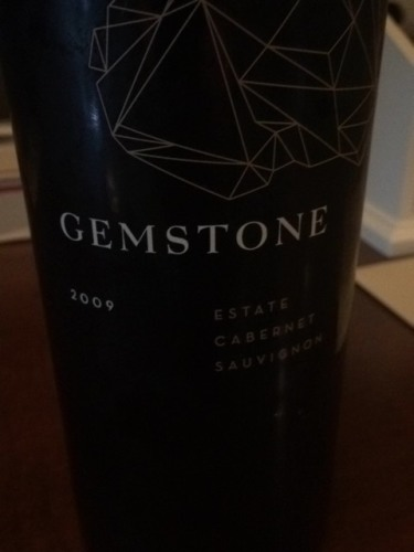 gemstone vineyard napa valley yountville cabernet