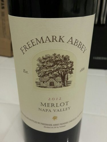 case on freemark abbey winery Freemark abbey winery, located between st helena and calistoga in california's napa valley, traces its roots to 1886 today, freemark abbey produces cabernet.