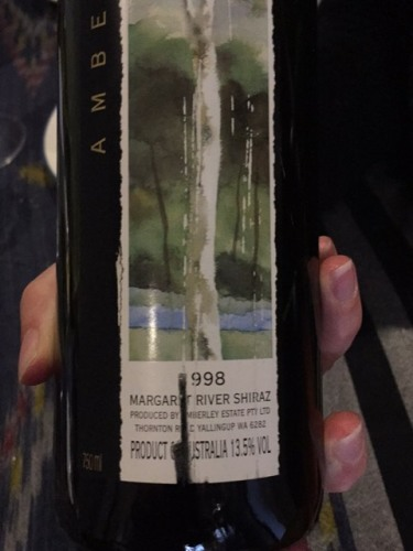 X y winery margaret river