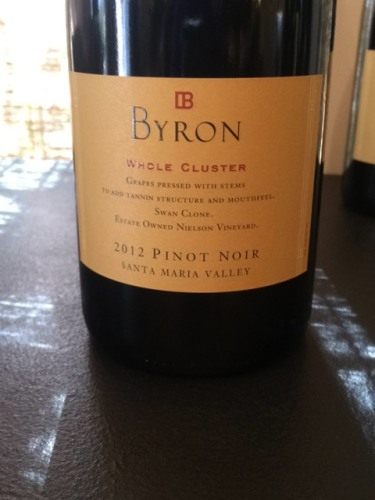 Whole Food Banshee Pinot Noir