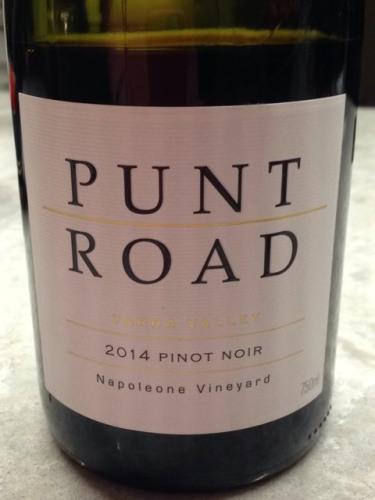 punt road pinot noir 2014 wine info. Black Bedroom Furniture Sets. Home Design Ideas