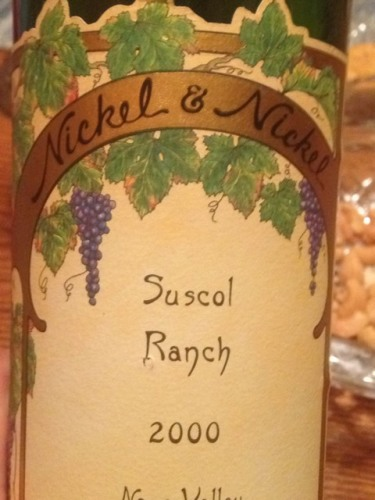 nickel nickel merlot suscol ranch 2000 wine info. Black Bedroom Furniture Sets. Home Design Ideas