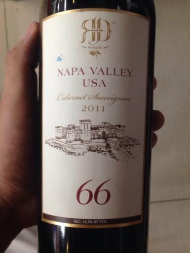 Kết quả hình ảnh cho napa valley 66 cabernet sauvignon