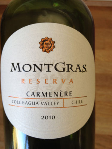 montgras winery case Montgras: export strategy for a chilean winery case solution, montgras, a medium-sized chilean winery has to formulate an export strategy it is to decide whether the.