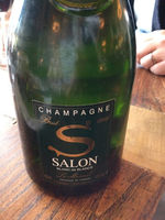 Top 25 french champagne wines in sweden right now for 1996 salon champagne