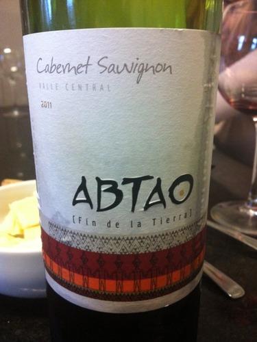 Kết quả hình ảnh cho abtao cabernet sauvignon
