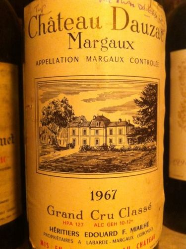 what should chateau margaux do At château margaux in bordeaux, a mother daughter team values stability and open minded attitudes tom mullen contributor 34 years of chateau margaux.