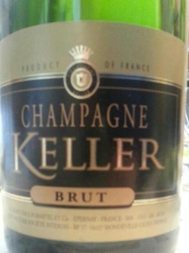 champagne keller