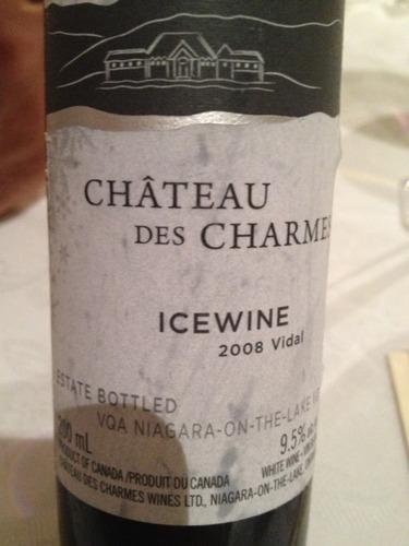 chateau des charmes wines ltd Chateau des charmes wines ltd v sabaté 1 chateau des charmes wines ltd  v sabaté 328 f3d 528 (9th cir 2003) united states court.
