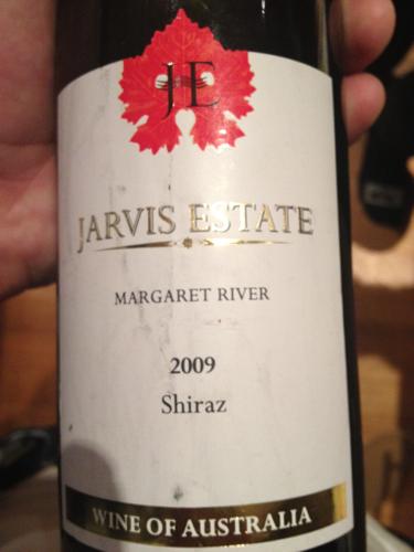 Boulden critiques margaret river vintage 2005