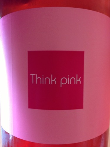 think pink by 61single - photo #24