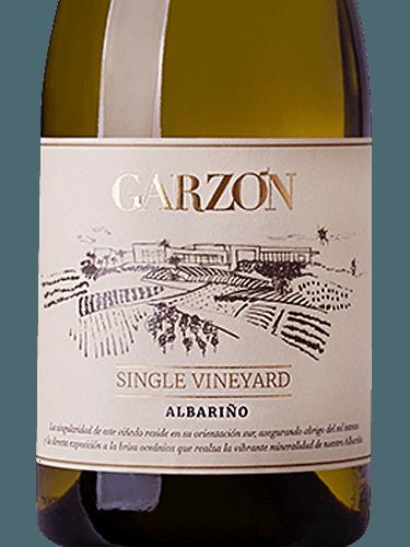 bodega garzon single vineyard albarino 2021)