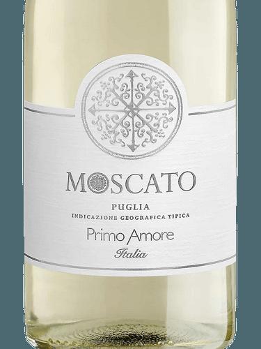 Zonin Primo Amore Moscato Puglia Wine Info