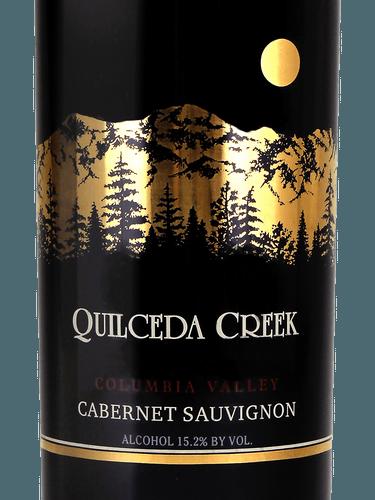 Quilceda Creek Cabernet Sauvignon 2002