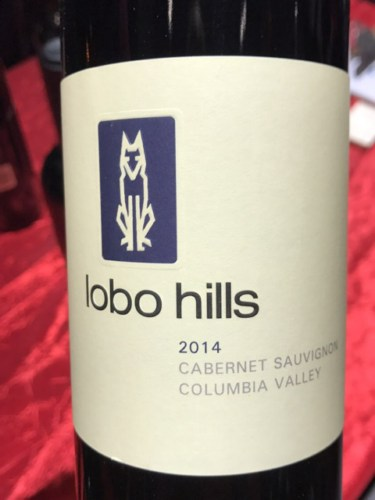 & Lobo Hills Cabernet Sauvignon   Wine Info