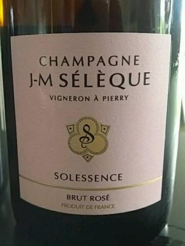 champagne f jacotin