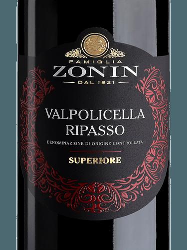 "Image result for zonin valpolicella ripasso"""