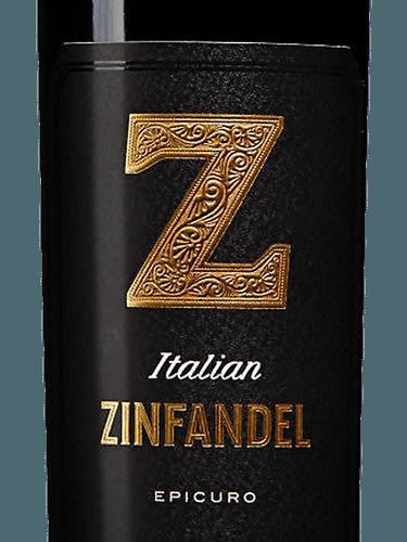 Kết quả hình ảnh cho Z EPICURO ZINFANDEL