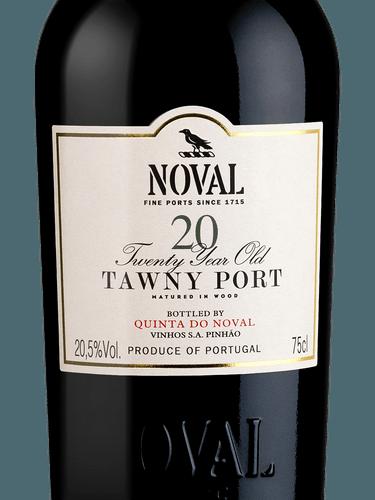 Kết quả hình ảnh cho Noval 20 Tawny Port