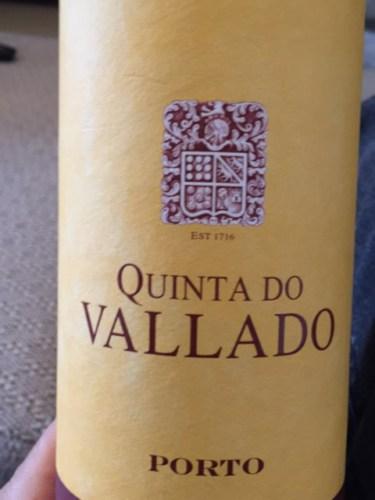 Quinta do vallado porto 10 years old tawny 2012 wine info - Quinta do vallado ...