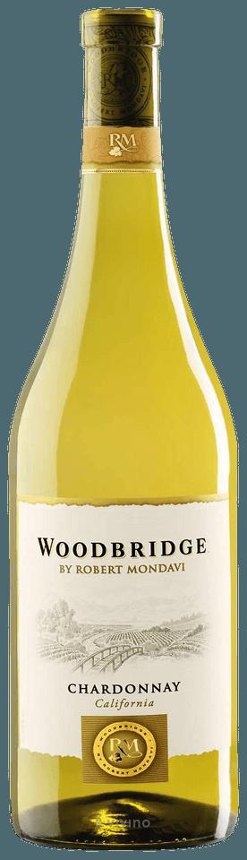 2006 Woodbridge by Robert Mondavi Chardonnay   Vivino
