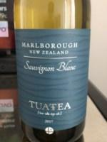 Tuatea Sauvignon Blanc U.V. | Wine Info