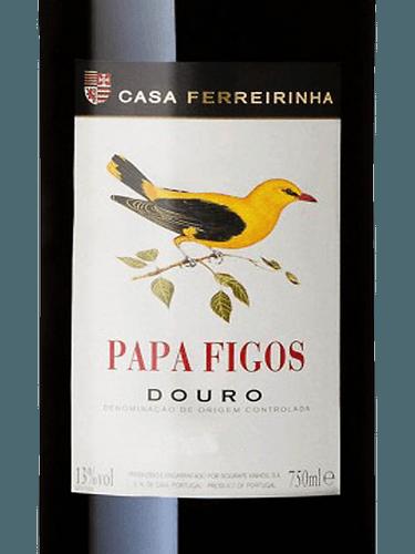 Casa Ferreirinha Papa Figos Douro Vivino
