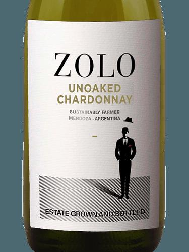 Zolo Unoaked Chardonnay N V