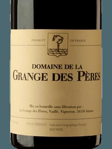 La Grange Des Peres Vin De Pays De L Herault Wine Info