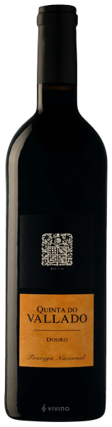 Quinta do Vallado Touriga Nacional 2015 | Wine Info