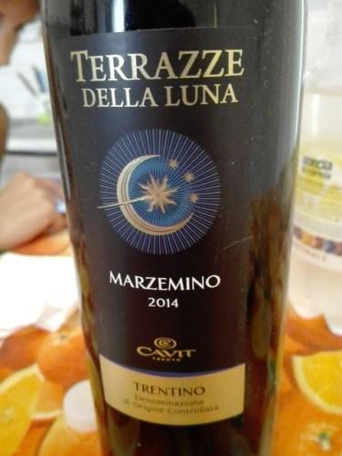 Terrazze della Luna Marzemino 2014 | Wine Info