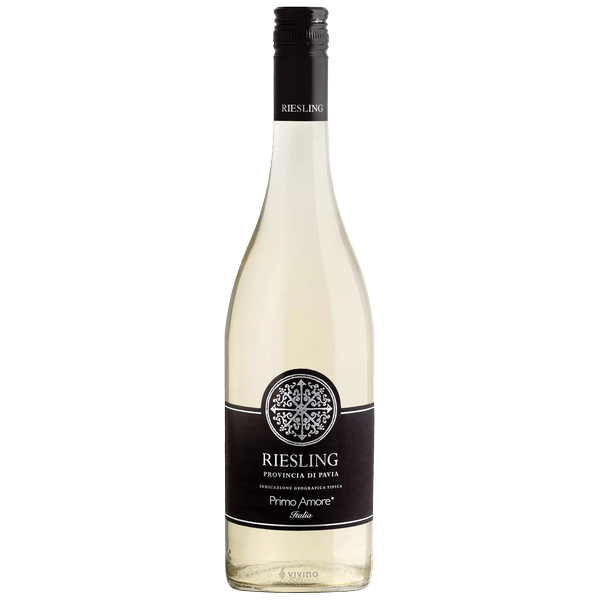 Zonin Primo Amore Riesling Provincia Di Pavia Wine Info