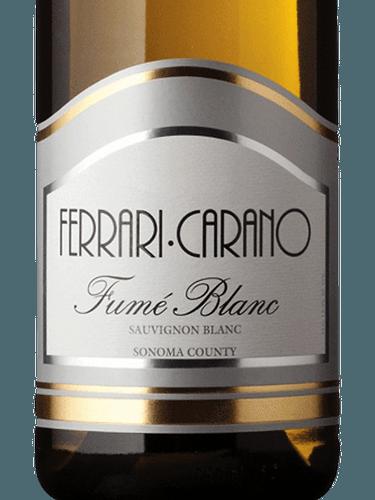 Ferrari Carano Fumé Blanc (Sauvignon Blanc) | Wine Info