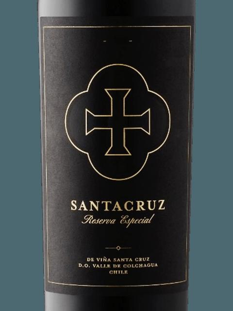 Santa Cruz Reserva Especial | Vivino