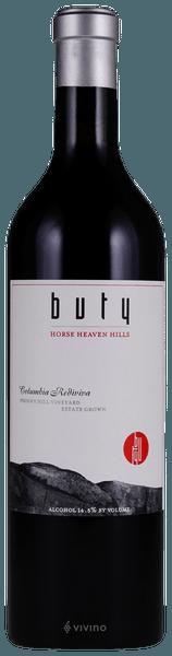 Buty Columbia Rediviva (Phinny Hill Vineyard) 2013 | Wine Info