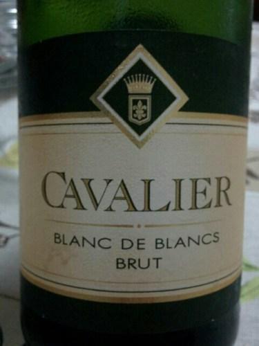 Ch teau cavalier blanc de blancs brut 2014 wine info for Belle jardin blanc de blancs