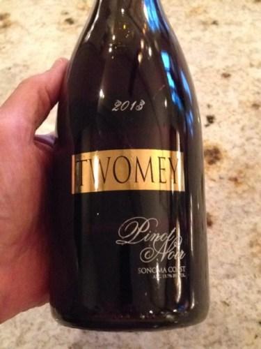 Twomey Sonoma Coast Pinot Noir 2013 Wine Info