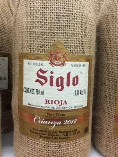 Celani Wines Trade