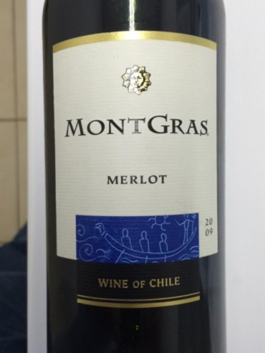 montgras export strategy for a chilean winery Access to case studies expires six months after purchase date publication date: november 01, 2002 to maximize their effectiveness, color cases should be printed in colormontgras, a medium-sized.
