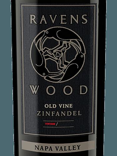 Populære Ravenswood Old Vine Zinfandel   Wine Info IF-37