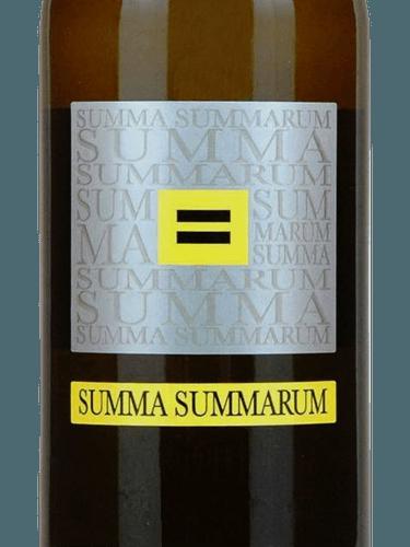Summa Summarum Pinot Grigio Vivino