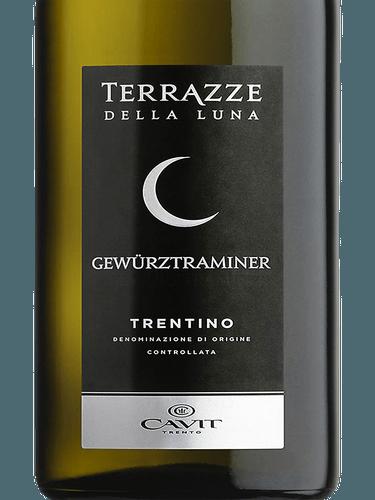 Terrazze della Luna Gewürztraminer | Wine Info