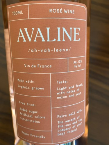 Envitaly Birbet   Wine Info