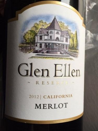 Glen Ellen Winery