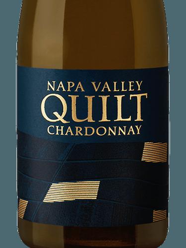 2016 QUILT CHARDONNAY 750ML